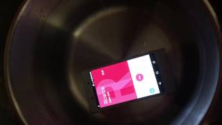 Download Sony Xperia X Compact waterproof - evident aqueduct water 3Gp Mp4