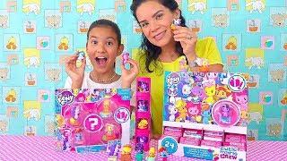 ESTOS PONYS SON SUPERCUTE! | AnaNana Toys