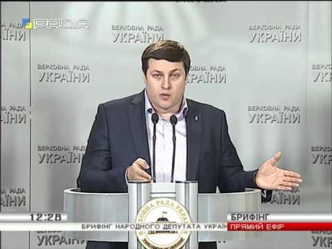 Влада, яка не здатна подолати кризу, повинна піти, - Олег Осуховський