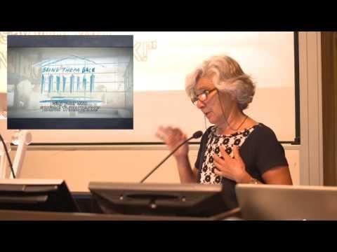 09 ANNA MARANGOU (CYP)   PARTHENON SCULPTURES: WHY THE TRUTH MATTERS