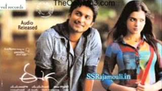Eega - Eega Arey arey song by lavanya - YouTube.FLV