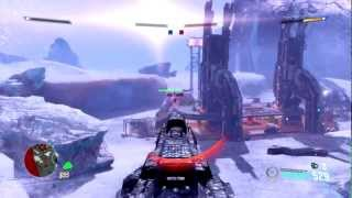 Section 8: Prejudice PC (TimeGate Tournament) - June 23, 2011 (Round 1: Whiteout, West Layout)