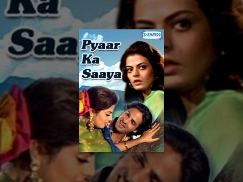 Pyaar Ka Saaya is listed (or ranked) 37 on the list The Best Amrita Singh Movies