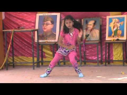 Daiya Daiya Re by Pallavi Sahu Govt.Primary School Jarve(B)...