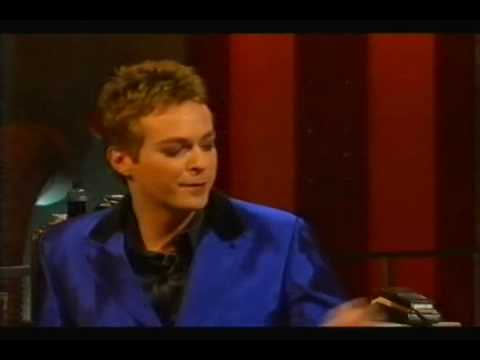Room 101 - Julian Clary (1 of 3) Video