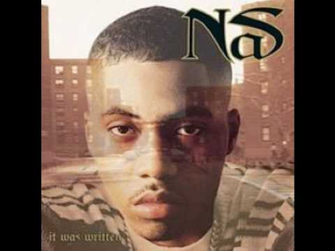 Nas - Watch Dem Niggas