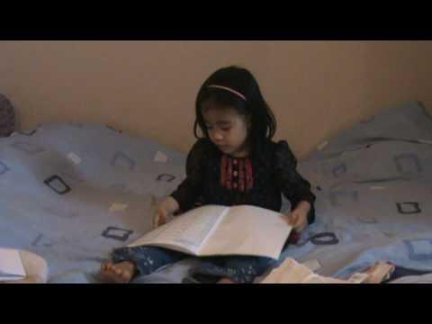 Mari Belajar Iqra Dengan Ustazah Hanan video