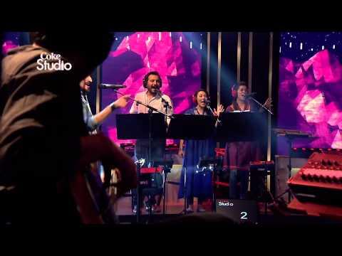 Naseer & Shahab, Za Sta Pasha Mayam, Coke Studio Season 7, Episode 7 video
