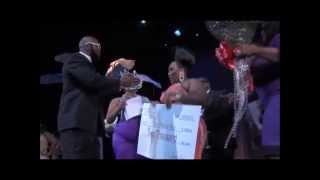 MISS MIAMI PLUS SIZE PAGEANT (2013) THE GRAND FINALE