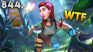 Fortnite Funny WTF Fails and Daily Best Moments Ep.844