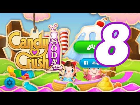 Fish crush video videolike for Candy crush fish