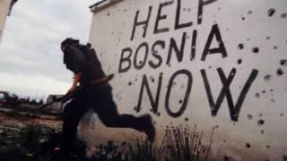 Watch Cranberries Bosnia video