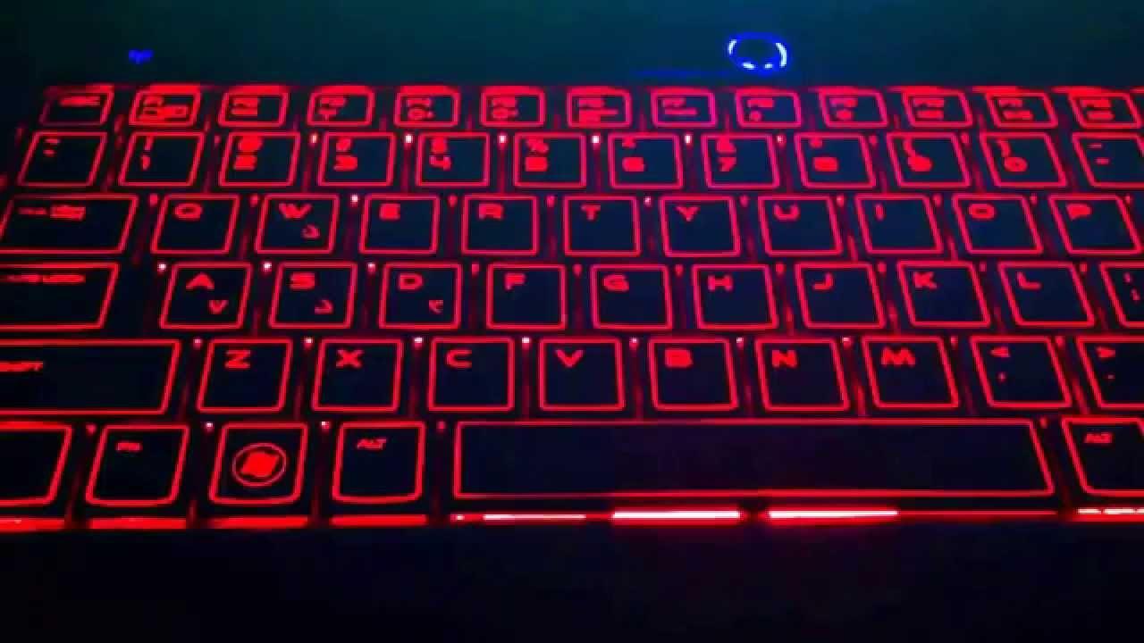 Alienware Laptop Colors Alienware Laptop Keyboard