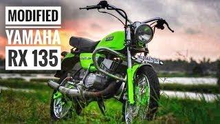 Modified RX 135