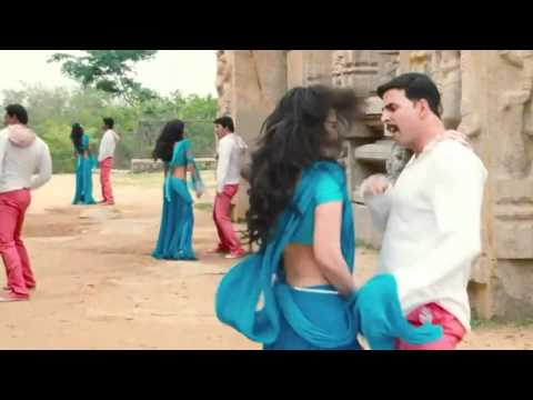 'Dhadang Dhang' - Rowdy Rathore (2012) HD Official Song Ft. Akshay Kumar &amp; Sonakshi Sinha