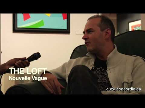 The Loft Episode 5 Nouvelle Vague