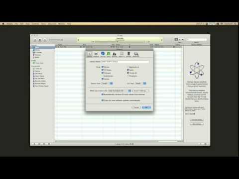Create a High Quality MP3 Using iTunes