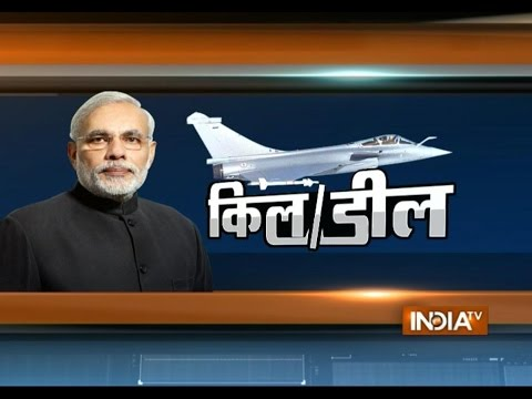Swamy takes on Modi, calls new Rafale jet deal between India, France a 'case of arbitrariness'