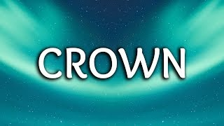 Download Lagu Camila Cabello ‒ Crown (Lyrics) w/ Grey Gratis STAFABAND