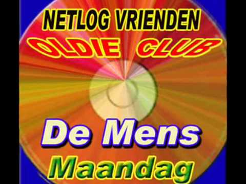 De Mens - Maandag Video