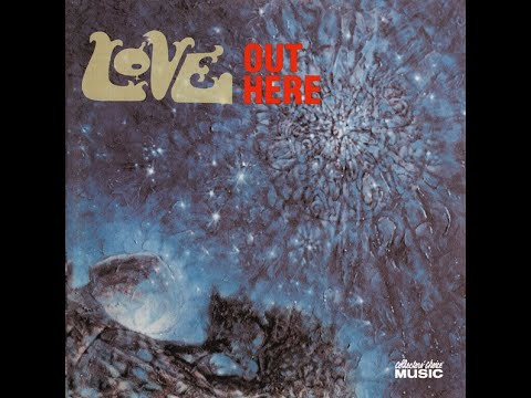 Love - I'm Down