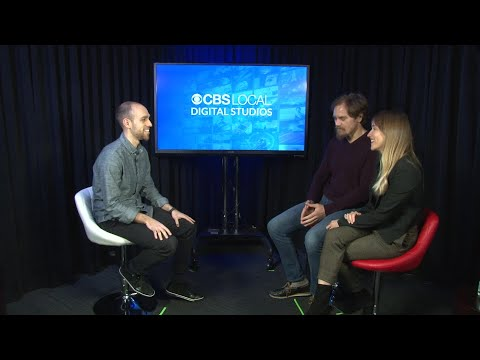 The Sit-Down: Michael Shannon & Meredith Danluck