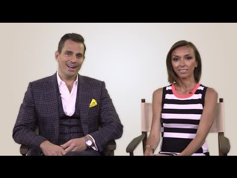 Giuliana and Bill Rancic Talk Family, Future And Baby Duke's Incorrigible Flirting