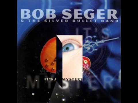 Bob Seger - Shells from a 3006