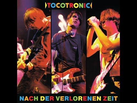 Tocotronic - Ich Mag Dich Einfach Nicht Mehr So