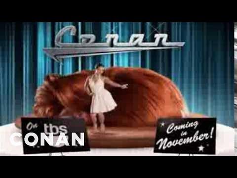Thumb 7 Ads for the new Conan O'Brien Show: Conan