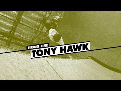 Firing Line: Tony Hawk