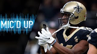 Best Mic'd Up Sounds of Week 9, 2018 | NFL Films