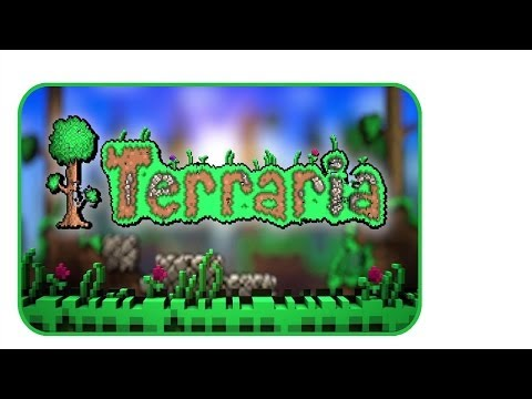 Sly Vs The World | Ep.4 | Terraria Xbox Edition! #WewantTewwawiaBack!