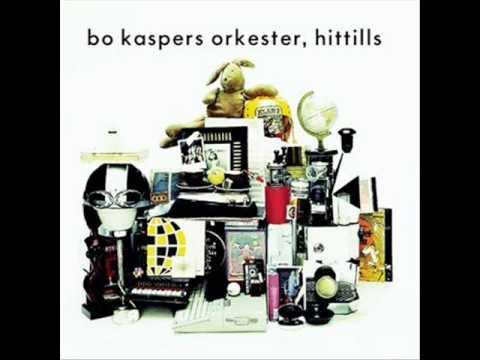 Bo Kaspers Orkester - Ett Och Noll