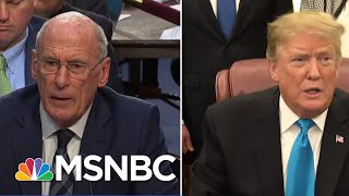 Russian Disinformation Campaign Reportedly Targets 2020 Democratics | Velshi & Ruhle | MSNBC
