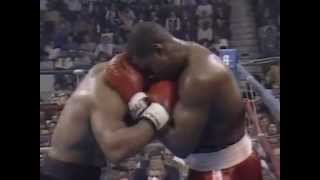 Mike Tyson vs. Jesse Ferguson (1986-02-16)