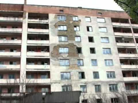 ЭКСКУРСИЯ В ЧЕРНОБЫЛЬ ГОРОД ПРИПЯТЬ2011