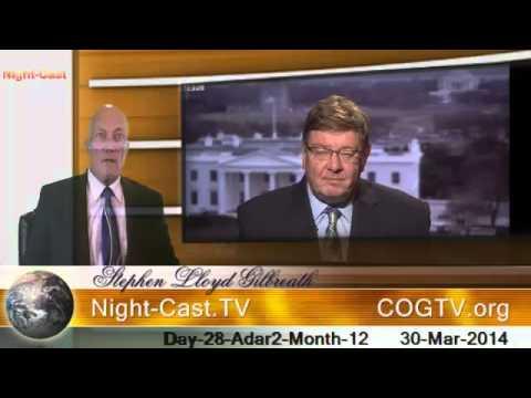 Watch Now -- 30-Mar-2014 -- Night-Cast.TV News