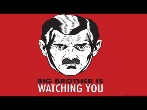NSA is Spying on EVERYTHING you do. Phone calls and internet activity is being stored and monitored.