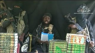 Abubakar Shekau says he is still leading Boko Haram