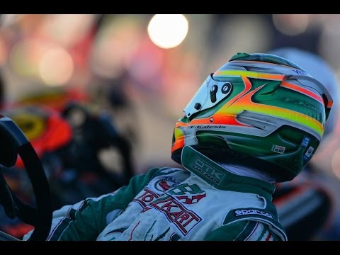 DD2 Onboard from Rotax Grand Finals  with Filippos Kalesis
