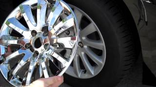 Brand NEW! 2011-2014 Chrysler 300 17