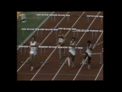 Daley Thompson - Moscow & LA Olympics [HQ]