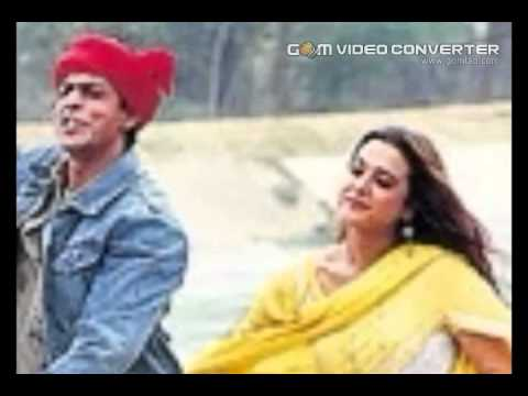 Aisa Des Hai Mera Karaoke HD With Lyrics   Veer Zaara