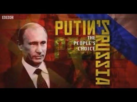 Putin's Russia: The Peoples Choice - © BBC 2010
