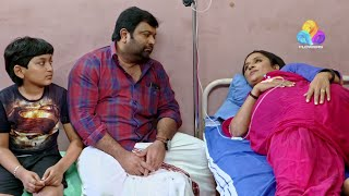 Uppum Mulakum│Flowers│EP# 599 | Neelu In Hospital