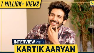 Kartik Aaryan Interview with Anupama Chopra | Luka Chuppi | Film Companion