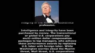 Truth Has Fallen and Taken Liberty With It by Paul Craig Roberts