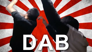 JAPANESE DAB TO EVERY SONG!!!
