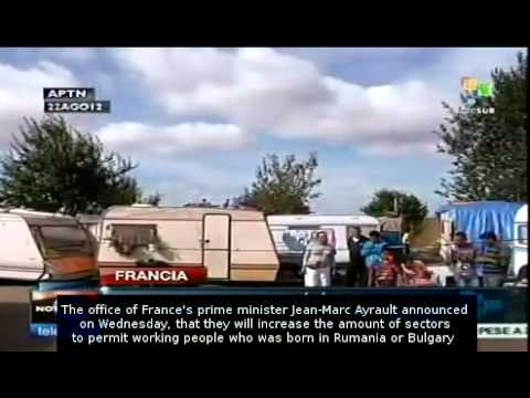 New opportunities for Gypsies in France